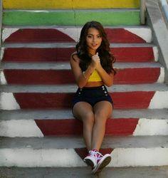 Fans of Isabela Moner, American actress and singer. Young Celebrities, Celebs, Nickelodeon Girls, Isabela Moner, Teen Girl Poses, Flawless Beauty, Beautiful Little Girls, Sexy Teens, Instagram Girls