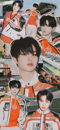 Nct 127, Bae, Kim Jung Woo, Kpop Posters, Korean Boys Ulzzang, Nct Life, Jisung Nct, Joko, Nct Taeyong
