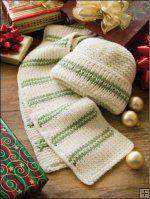Christmas in crochet