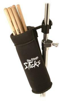 On Stage DA100 Drum Stick Holder