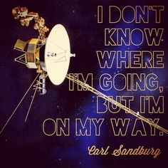 """Voyager 1 
