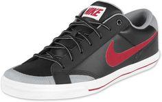 Nike Urbano negro - hombre