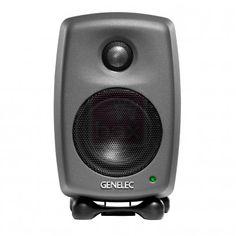 Genelec 8010 moniteur de studio bi-amplifié