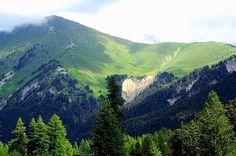 La Vallée des Merveilles.Parc national de Mercantour. #tourisme #campingcar Parc National, National Parks, Nature Sauvage, Provence France, Mediterranean Sea, Great Photos, Wilderness, Mountains, Landscape