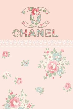 Floral Chanel.♡