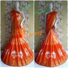 MoiFash Shibori Sarees, Silk Sarees, Kota Silk Saree, Achkan, Saree Blouse, Disney Princess, Disney Characters, Life, Fashion