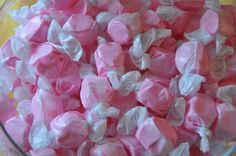 oooooo...... salt water taffy!