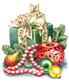 AA853: CHRISTMAS