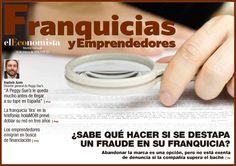 Franquicias - Lunes, 14 de Marzo de 2016