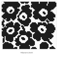 Tapestry Crochet Patterns, Fair Isle Knitting Patterns, Knitting Charts, Pixel Crochet, Knit Crochet, Baby Hats Knitting, Knitting Socks, Cross Stitch Art, Cross Stitch Patterns