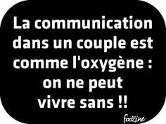 La communication dans un couple
