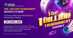 Dewapoker mobile | poker online terbesar di INDONESIA Play Casino Games, Poker, Neon Signs, Facebook, Coins
