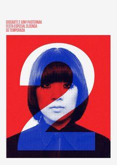 .#2 Asian poster