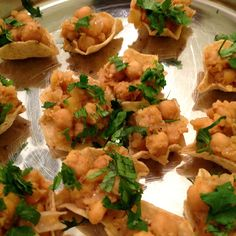 Looking for good appetizers? Indian finger food ideas for your holiday party