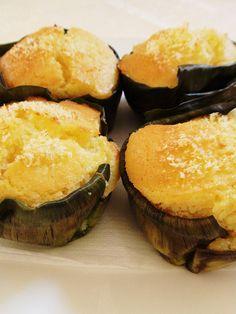 Bibingka  - http://www.filipinofoodsrecipes.com
