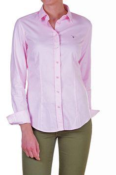 Shirt gant415-431437-1403-662 | Kamiceria.com