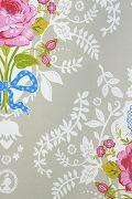 PiP Shabby Chic Khaki wallpaper   PiP Studio ©