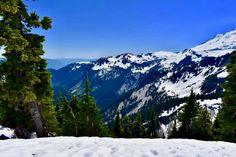 Inspiring you to take your journey. Mt Baker Washington, Artist Point, Journey, Mountains, Nature, Travel, Naturaleza, Viajes, The Journey