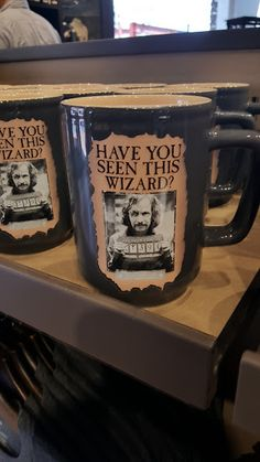First Look at the Wizarding World of Harry Potter Merchandise at Universal Studios Hollywood!