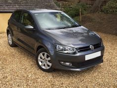 Volkswagen Polo Match Edition #RePin by AT Social Media Marketing - Pinterest Marketing Specialists ATSocialMedia.co.uk