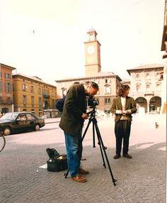 """Luigi Ghirri. Lezioni di fotografia"""