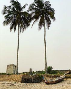 Ghana, Walking, World, Beach, Plants, Travel, Instagram, Viajes, The Beach