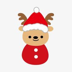 navidad dibujos - BúsquedadeGoogle Reno, Christmas Ornaments, Holiday Decor, Character, Google, Home Decor, Art, Holiday Ornaments, Note Cards