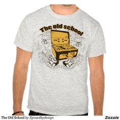 The Old School Shirt