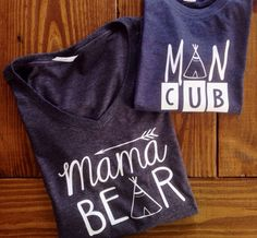 A personal favorite from my Etsy shop https://www.etsy.com/listing/385091114/boymom-shirt-mama-bear-shirt-mom-of-boys