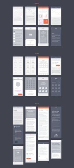 126 High fidelity iOS screens across 14 categories and dozens of UI components to help speed up your UX workflow. Delivered in .PSD and .Sketch format.