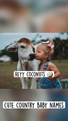 Western Baby Names, Country Girl Names, Southern Baby Names, Western Babies, Cute N Country, Country Babies, Pretty Names, Cute Names, Dog Names
