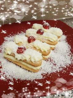Πανέμορφα κεράσματα χιονούλες - Απολαυστικές και εύκολες Peanut Butter Balls, Donuts, Cheesecake, Sweets, Cookies, Ethnic Recipes, Desserts, Food, Muffins