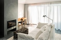 Great project with #Tolomeo lamps ► http://bit.ly/Tolomeo-T #design Michele De Lucchi & Giancarlo Fassina