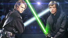 La Impactante Historia Completa de Star Wars Legends