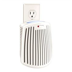 Hamilton Beach® True Air White Odor Eliminator with Night Light 04531F abef488f1c7e