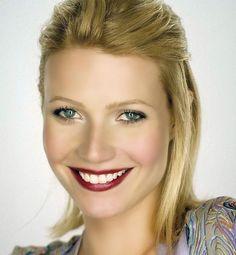 Gwyneth Paltrow - come truccare le labbra sottili