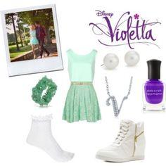 Euforia Outfit