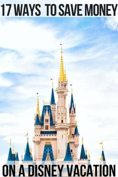 Is it possible to budget for Disney without missing out? Yes! Saving money at Disney is easy with these tips and tricks from a life long Disney traveling mother! I've put together a list of my best tips and money saving tricks for you to plan your family Disney vacation so you can save money and have fun without missing out on a thing!