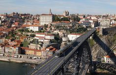 Enjoy Your Holidays with Porto Airport Car Rental In Porto #carrental #carhire #travel