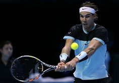The Spaniard's return to form will be closely watched in 2016. (AP Photo)