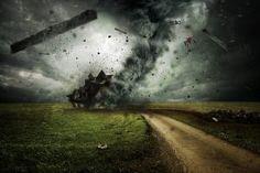 Los desastre naturales más impactantes