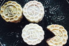 China's Health and Wellness Craze Fuels Demand for Low-Cal Mooncakes | Jing…