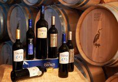 Bodegas y viñedos del Linaje Garsea