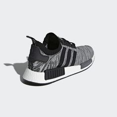 best service 8b1e8 ea6f9 adidas NMDR1 Primeknit Shoes - Black  adidas US Adidas Running Shoes, Adidas  Shoes,