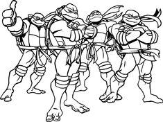 ninja turtles bilder zum ausmalen | ausmalbilder schildkröte, ausmalen, ausmalbilder