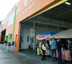 The 2013 Neighborhood Guide - Barrio Logan & Logan Heights
