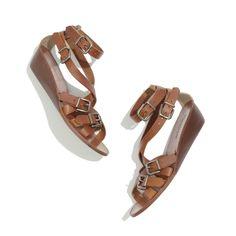 The Whistlestop Sandal