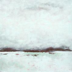 Desperatley Waiting  Original Oil Painting  by HopeBurgoyne