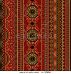 African Patterns Stock Vectors & Vector Clip Art | Shutterstock