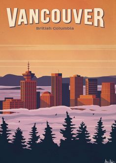 Alex 247 Art print Vancouver